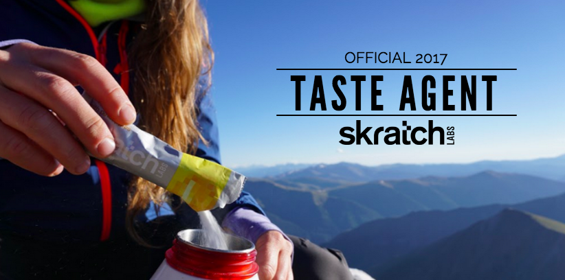 Official Skratch Labs Taste Agent