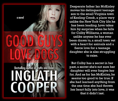 Good Guys Love Dogs Book Blast