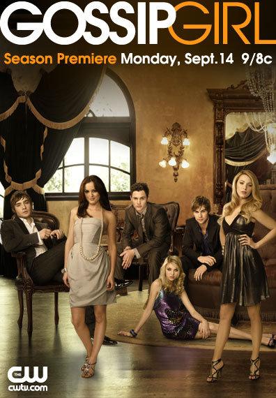 Download Torrent Gossip Girl Season 6 Episode 9