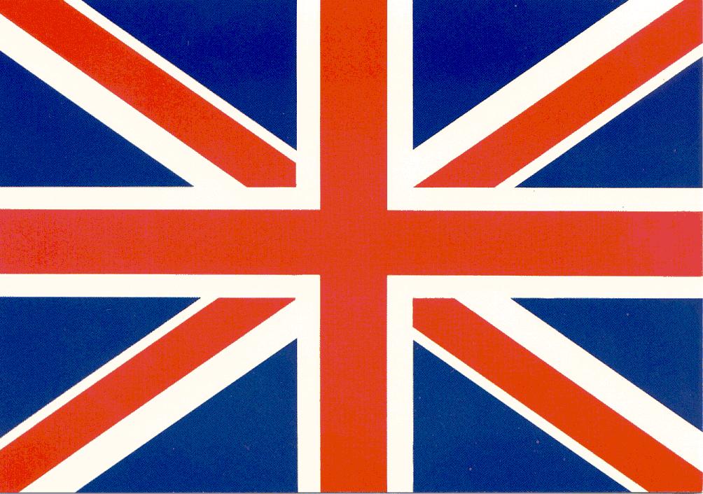 Mundo y espectaculo bandera de inglaterra - Dibujo bandera inglesa ...