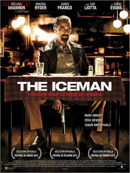 Movies The Iceman (2012) Online