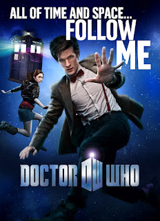 DoctorWho followme poster Download Doctor Who 8x02 S08E02 RMVB Legendado