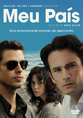 Meu Pas - DVDRip Nacional