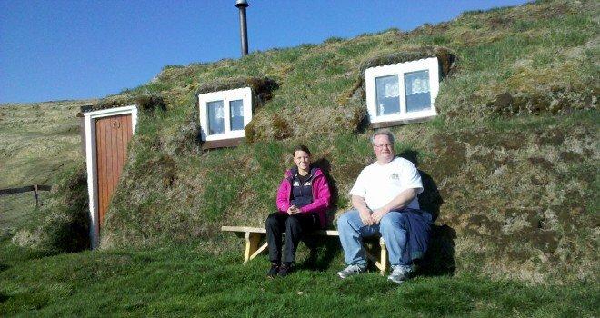 Elcobijoarquitecturas casas turf en islandia un modelo de sustentabilidad - Casas en islandia ...