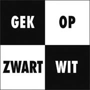 Gek op Zwart/Wit