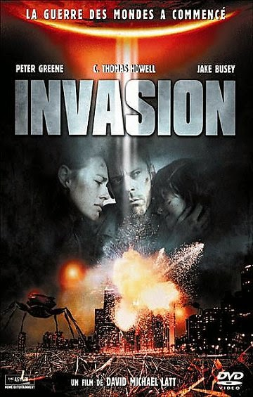 Regarder War of the World : Final Invasion en streaming