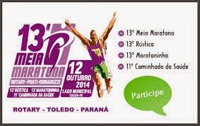 Meia Maratona de Toledo
