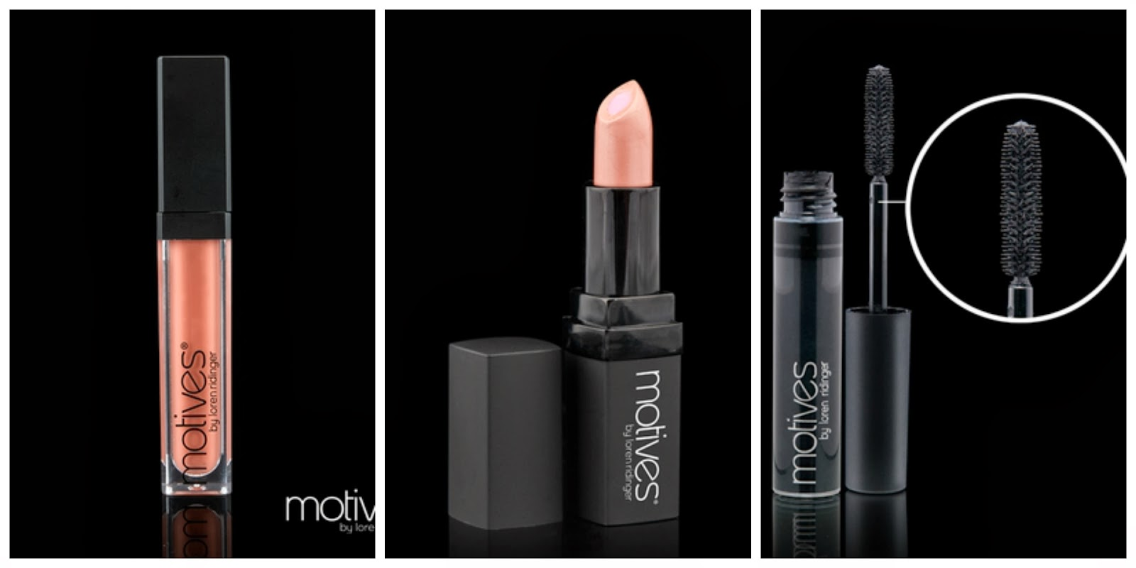 Motives Cosmetics Sensible Stylista
