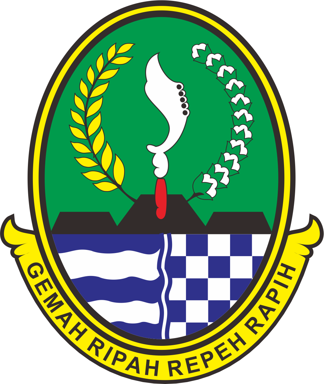 Pengumuman Hasil Kelulusan CPNS Provinsi Jawa Barat 2014