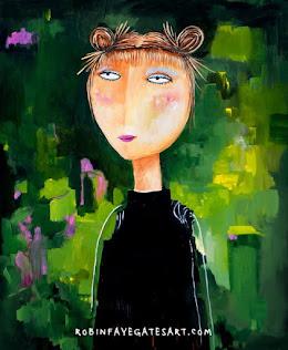 ROLAND BARTHES (Ilustración: Robin Faye Gates)