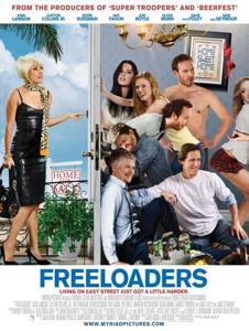 descargar Freeloaders – DVDRIP LATINO
