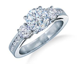 американское кольцо