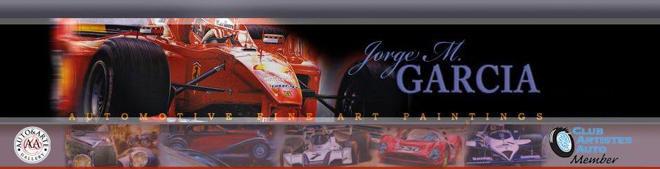garcia classic cars
