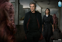 Doctor Who Zygon Invasion Doctor Clara