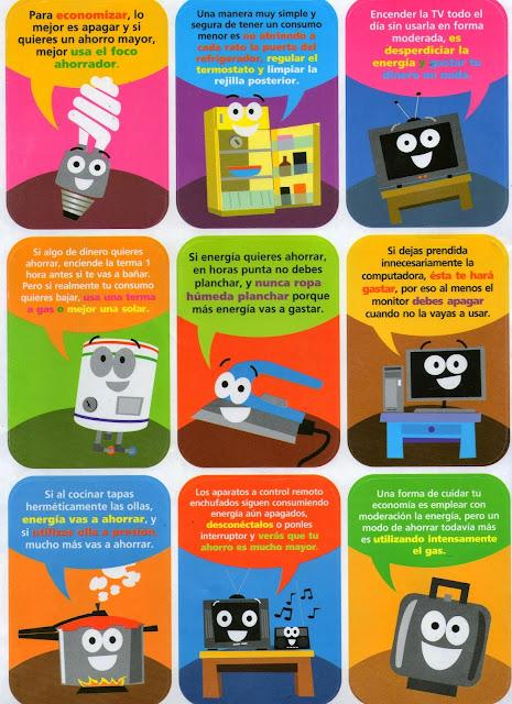 Creamos conciencia ambiental consejos para evitar la contaminaci n ambiental - Consejos de reciclaje ...