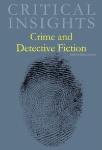 critical essays on detective fiction Welcome to topmysterycom - the website about the top mystery books, movies and authors this site is dedicated to the best mystery movies, books and authors from all time periods, except the movies which are mostly current  in the appendix to his detective fiction, a collection of critical essays, robin w winks includes a personal.