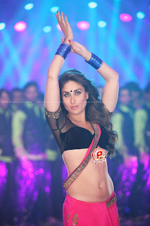 Kareena From Halkat Jawani Song -Heroine (Ultra HD Pics) : Exclusive ...