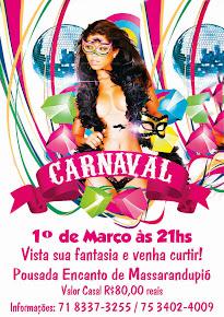 Festa Carnaval 2014