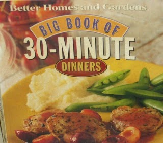 Iws Radio Better Homes And Gardens Your Recipes Make Me