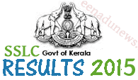 Kerala Board SSLC Results School wise