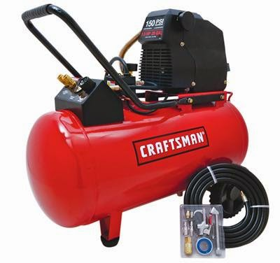 Craftsman Air Compressors