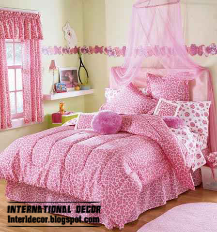 Girls Bedroom Designs 2013 home exterior designs: modern girls bedroom ideas with stylish