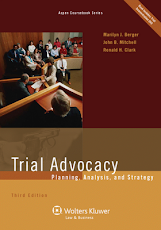 Trial Advocacy Books