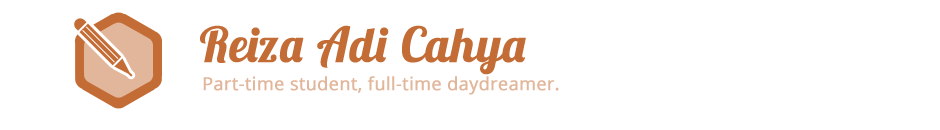 Reiza Adi Cahya