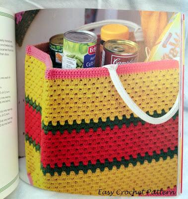 Read Crochet Pattern   Learn to Crochet