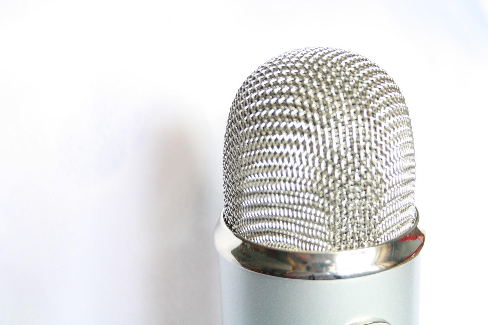 blue yeti usb microphone manual