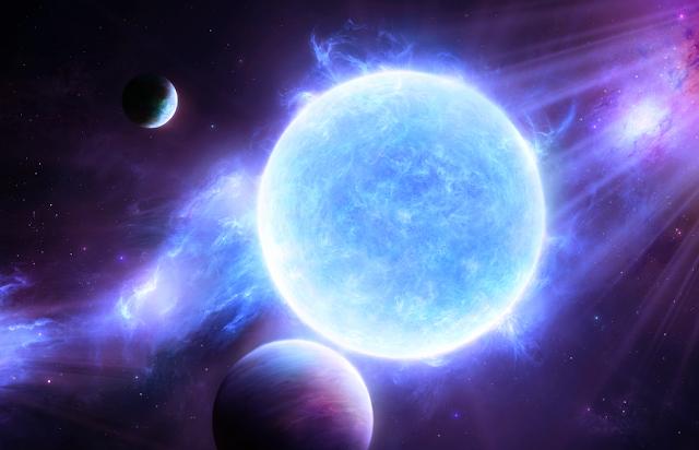 Alcyone estrela, Alcione estrela, luz das pleiades, estrela de capela