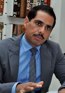 Senior official probing Vadra-DLF land deal shunted out