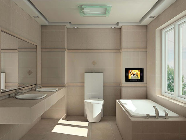 Chinese Bathroom Remodeling Ideas