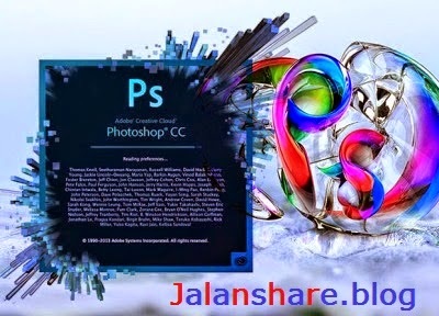 Download Adobe Photoshop CC Portable Lite Terbaru Full Version
