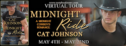 TBT Presents~Cat Johnson's Midnight Ride