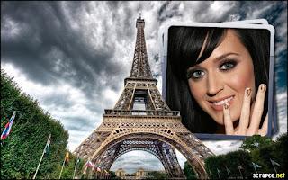 Si siempre te has querido tomar una foto a lado de la Torre Eiffel, en