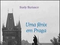 Superdica: Uma Fênix em Praga de Suely Buriasco