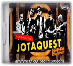 CD Jota Quest - Folia & Caos 2012 Download