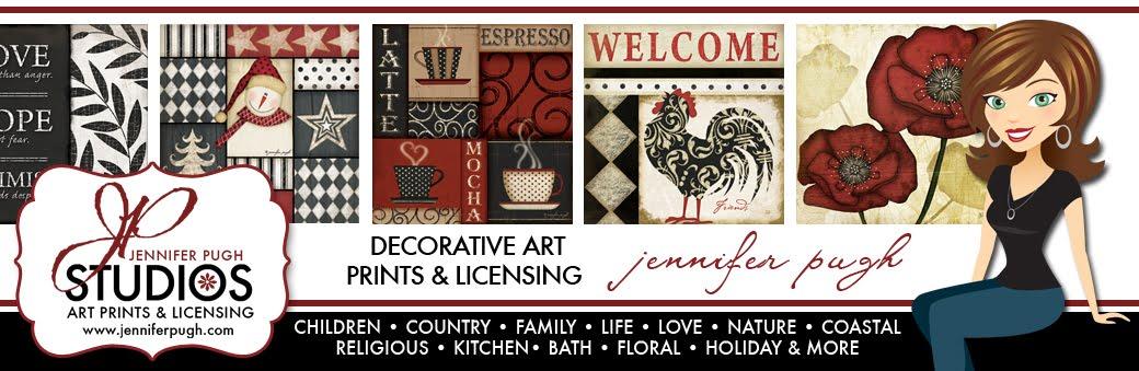 Jennifer Pugh Studios
