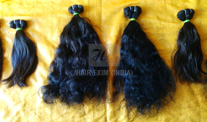 Hair Exim India Private Limited is a well-known manufacturer and exporter of world class Indian Remy Virgin Bulk Hair, Indian Remy Virgin Single Drawn, Hair, Indian Machine Wefted Hair, Indian Hand tried Weft Hair, Micro loop Weft Hair, Keratin Extension, Pre-bonded Hair, Clip-on Extensions, Bleached Hair in a range of colors, Skin Weft Hair, etc. Our rigorous pledge towards maintenance of the worldwide principles of superiority has helped us produce in our sphere of influence by increase and limits. We refer supposed cost for every product and make certain well-timed delivery of shipment to the doorstep of customers all over the planet. http://www.hairexim.com