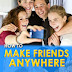 How to Make Friends Anywhere - Free Kindle Non-Fiction