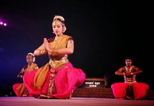 Mukteshwar Dance
