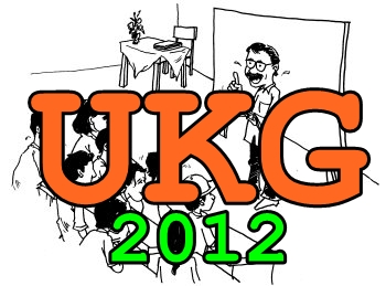 Ukg Uji Kompetensi Guru Online 2012 Share With Didik Hr