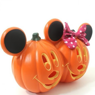 Have A Disney Halloween