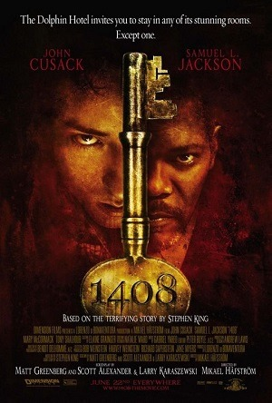 Torrent Filme 1408 2007  720p BDRip Bluray HD completo