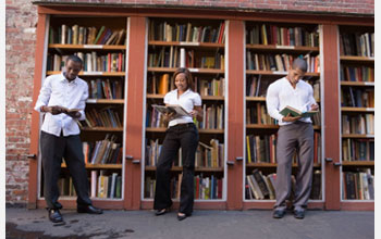 Library+Students San Diego Urban Mo's   San Diego Kickers   Hillcrest Gay Restaurants ...