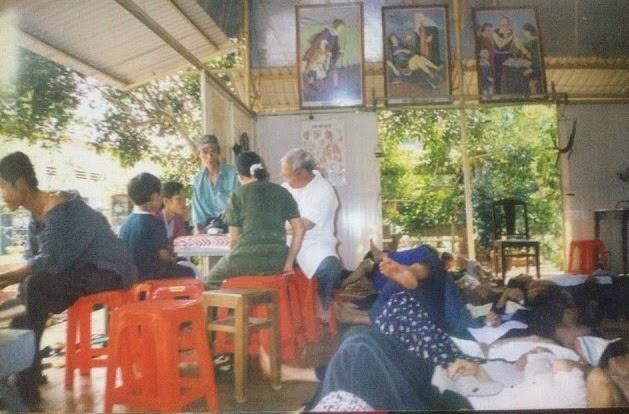 Miếng dán thảo dược gia truyền Doctor Ninh