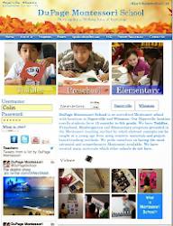 "<a href=""http://www.dupageschool.org"">School Website</a>"