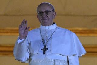 Latin American pope, Argentina's Jorge Bergoglio - Pope Francis