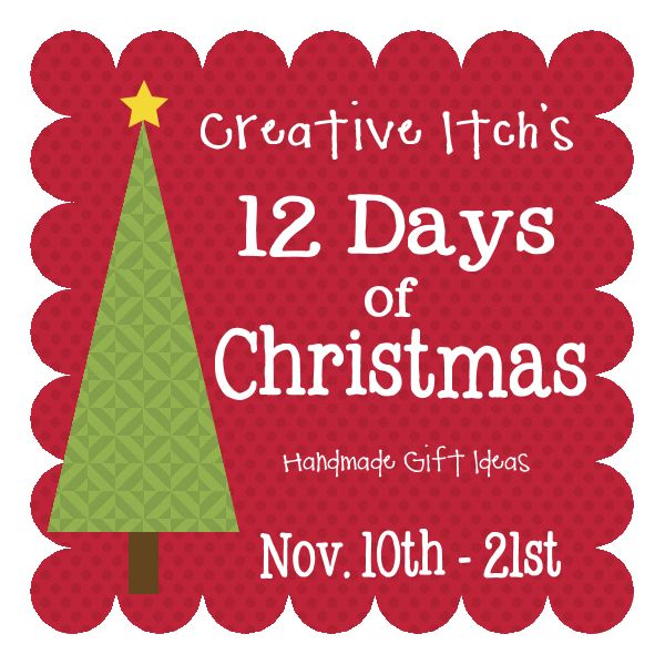 12 Days of Christmas {Day 5}
